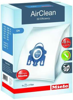 Miele AirClean Series 10123210 - Miele AirClean Filters (4)