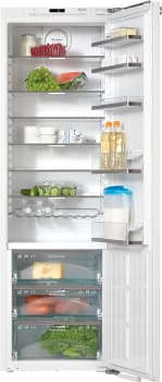 Miele PerfectCool Series KS37472ID - Integrated Refrigerator from Miele