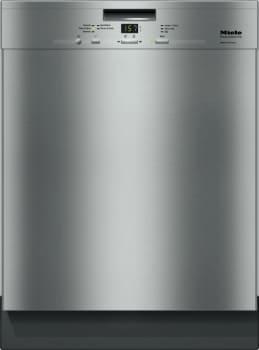 Miele Classic Plus G4926SCUCLST - Front View