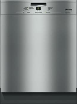 Miele Classic Plus G4926SCU - Stainless Steel