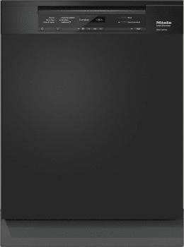 Miele Dimension EcoFlex G6745SCUBL - Black