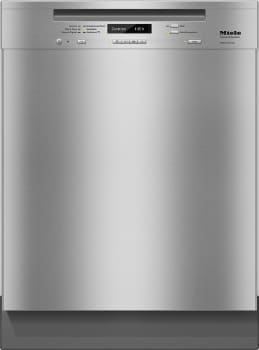 Miele Dimension EcoFlex G6745SCUCLST - Stainless Steel