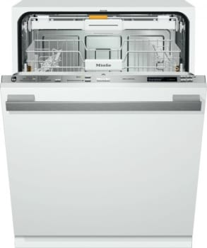 Miele Dimension EcoFlex G6785SCVI - Custom Panel Ready
