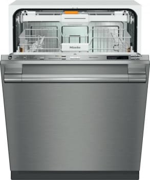 Miele Dimension EcoFlex G6785SCVISF - Stainless Steel