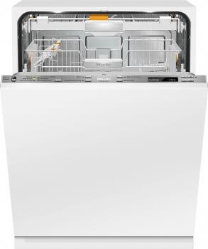Miele Lumen EcoFlex G6885SCVIK2O - Front View