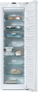 Miele PerfectCool Series FNS37492IE - Miele PerfectCool Freezer Column