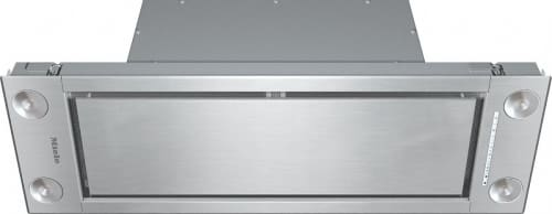 Miele DA2690 - Stainless Steel