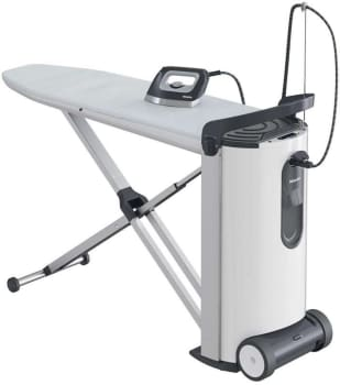 Miele FashionMaster Series B3312 - Miele Ironing Center