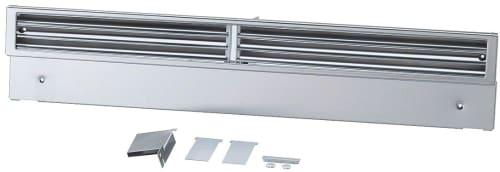 Miele KG1380SS - Miele Refrigerator Toe Kick Cover