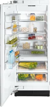 Miele MasterCool Series K1813VI - Miele MasterCool Refrigerator Column