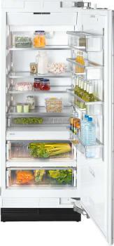 Miele MasterCool Series K1803VI - Miele MasterCool Refrigerator Column
