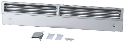 Miele KG1390SS - Miele Refrigerator Toe Kick Cover