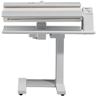 Miele Touchtronic Series B990 - Rotary Iron
