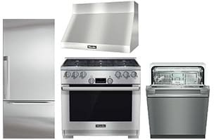 Miele MasterCool Series MIKPRERADWRH161 - Package