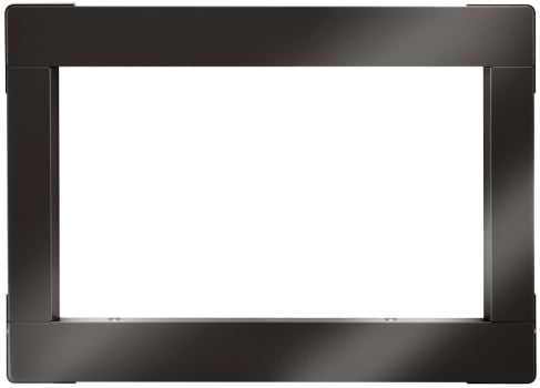 LG MK2030BD - Black Stainless Steel Trim Kit