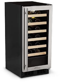 Marvel ML15WSG1RS - Marvel 15 Inch Wine Cooler