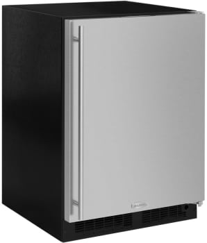 Marvel ML24RIS4RS - Marvel Undercounter Refrigerator Freezer