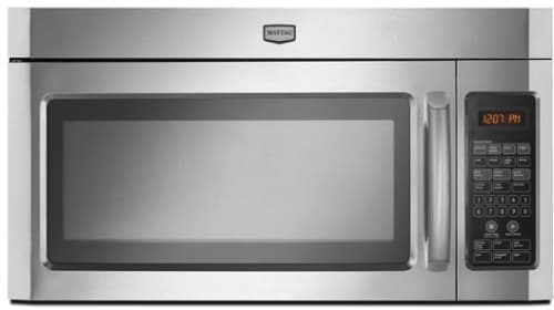 Maytag MMV4203WS - Stainless Steel