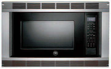 Bertazzoni Design Series MO30STANE - Black