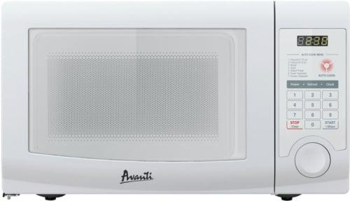Avanti MO7200TW - White
