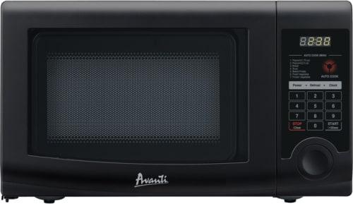 Avanti MO7201TB - Black