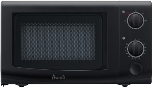 Avanti MO7221MB - Black