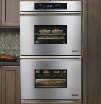 Dacor Classic Millennia MORD230S - Stainless Steel