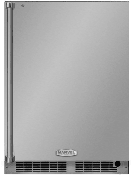 Marvel Professional Series MP24RAP4RP - Marvel Undercounter Refrigerator