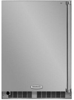 Marvel Professional Series MP24RAS4LS - Marvel Undercounter Refrigerator