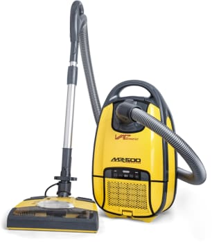 Vapamore Multi-Floor Canister Vacuum Cleaner MR500 - MR-500 Vento Canister Power Vacuum System