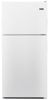 Maytag MRT118FZEH - Front View White