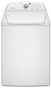 Maytag Bravos Series MTW6500TQ - Featured View