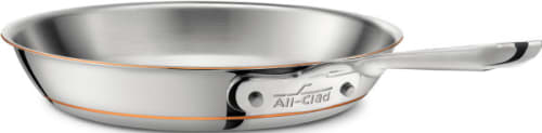 All Clad 6110SS - Front View