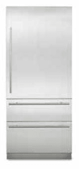 Viking Virtuoso MVBI7360WRSS - Bottom Freezer