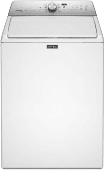 "Maytag MVWB755DW - 27.5"" Washer with 4.8 cu. ft. Capacity"