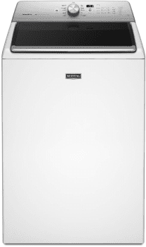 Maytag MVWB835DW - 5.3 cu. ft.Top Load Washer - Featured View