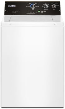 Maytag MVWP575GW - Front View