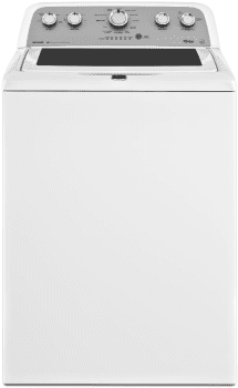 Maytag Bravos X Series MVWX600BW - Featured View