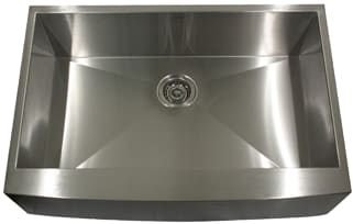 Nantucket Sinks Pro Series APRON33201016 - Farmhouse Apron Sink from Nantucket