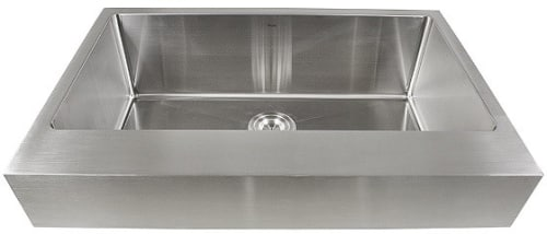 Nantucket Sinks Pro Series EZAPRON3355 - Farmhouse Apron Sink from Nantucket