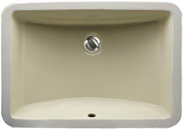 Nantucket Sinks Great Point Collection UM18X12B - Bisque