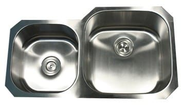 Nantucket Sinks Sconset Collection NS3520R16 - NS3520-R-16