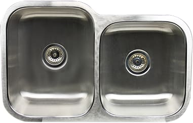 Nantucket Sinks Sconset Collection NS604016 - ns6040-16 Sink