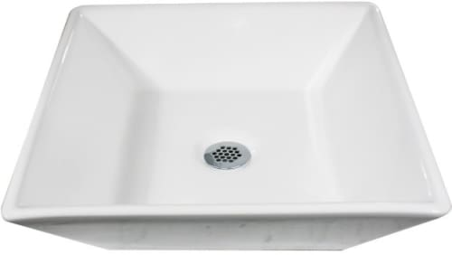Nantucket Sinks Brant Point Collection NSV109 - Vessel Sink from Nantucket