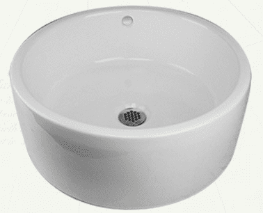 Nantucket Sinks Brant Point Collection NSV213 - Vessel Sink from Nantucket