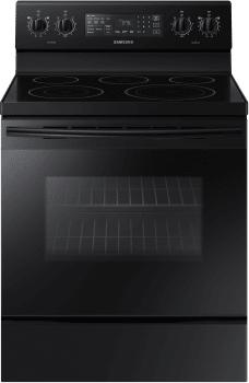 Samsung NE59M4320SB - Black Front View