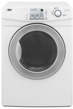 Amana Ned7200tw 27 Inch Electric Dryer With 7 1 Cu Ft Capacity 6