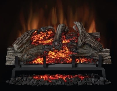 Napoleon Woodland Series NEFI24H - Electric Log Set