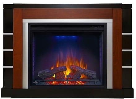 Napoleon NEFP330414CM - Napoleon's Loren Fireplace Mantel Package