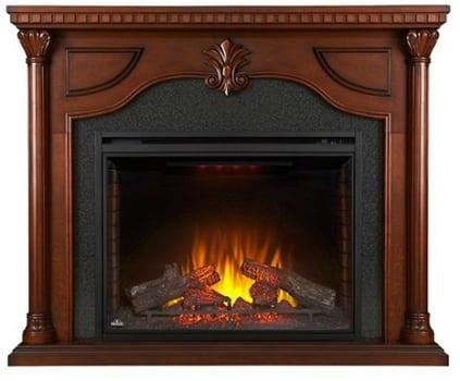 Napoleon NEFP400714C - Napoleon's Aden Fireplace Mantel Package